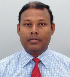 Prof. Dr. Basanta Kumar Barmon