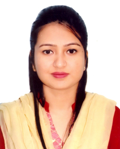 Kashpia Munim Chowdhury