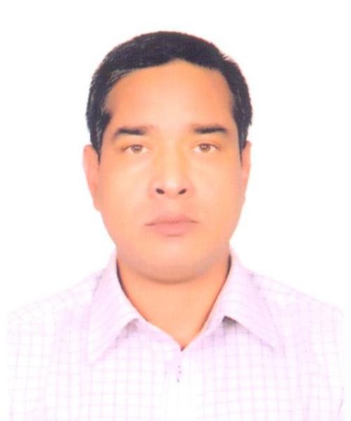 Md. Anwarul Kabir