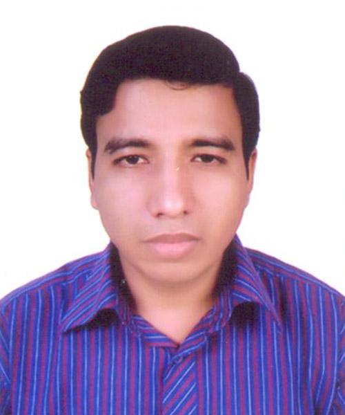 Md. Anamul Hoque