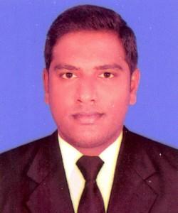 S.M. Rashad Iqbal Shovon