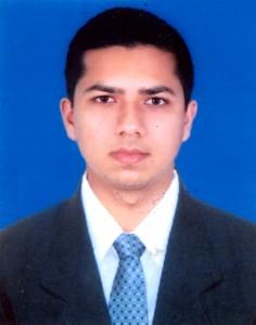 Md. Habib Ullah