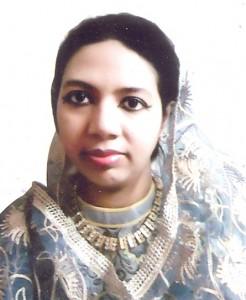 Kaniz Farzana Eva