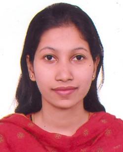 Saima Rahman
