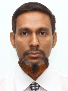 Md. Amirul Islam Masum