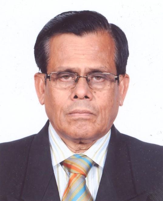 Pyari Mohan Mondal