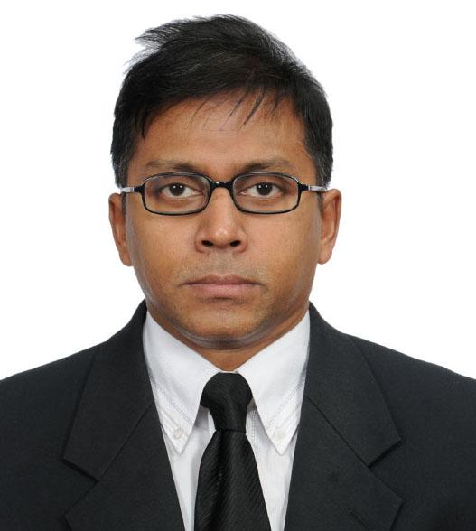 Mashfiqur Rahman