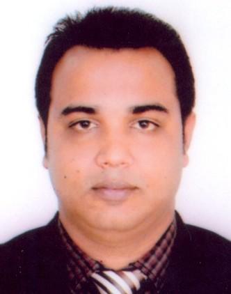 Md. Sanaul Kabir
