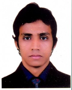 Muhammad Tanjib Hasan
