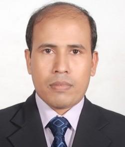 Md. Abu Syeed