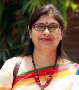 Dr. Anindita Paul