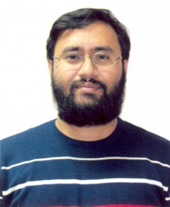 Md. Rashedul Amin Tuhin