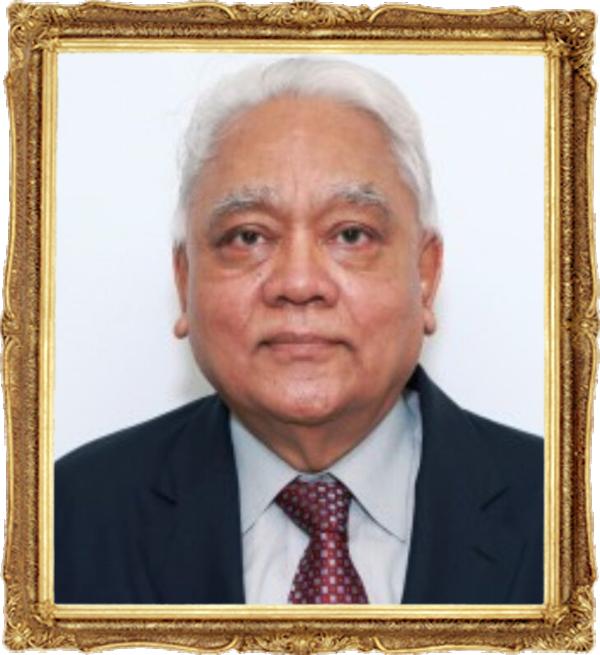 Syed Manzur Elahi