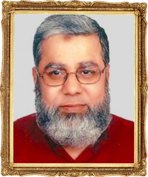Mr. Farooque B. Chaudhury