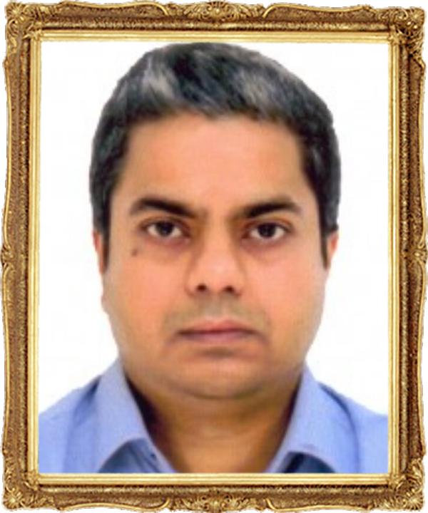 Mr. Mansoor Mumin