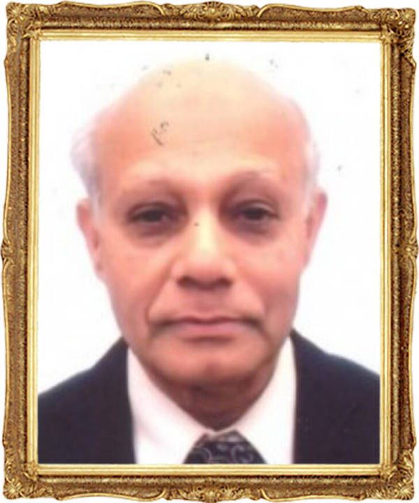 Mr. Mohammad Zahedul Haque R.Ph