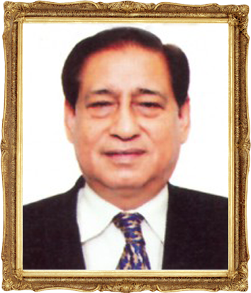 Mr. H. N. Ashequr Rahman, MP