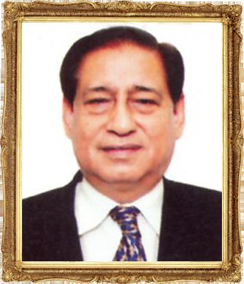 Mr. H. N. Ashequr Rahman, MP