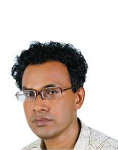 Dr. Mohamed Ruhul Amin, Ph.D