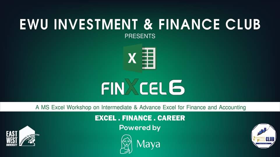 FINXCEL 6- A MS Excel Workshop on Intermediate & A...